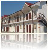 Гостиница АКВАТИКА 0